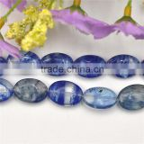natural Sapphire gem beads stone and jewelry supplies