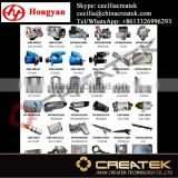 genuine hongyan truck engine parts fuel filter pump alternator