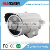 Kendom Alarm Siren Camera IP with Waterproof High Quality IP Camera Outdoor CCTV Security Camera                                                                         Quality Choice