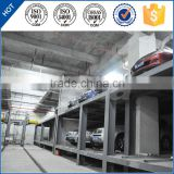 PXD trans high quality robot parking system