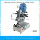 High precise labeler Semi-automatic protective film Labeling Machine,PCB Labeling Machine,flat sticker pasting machine