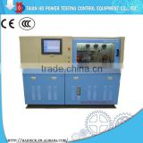 CRS100A China wholesale high pressure common rail injector test bench/diesel fuel pump test bench