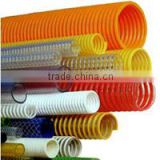 Heavy duty super flexible hose manufactured from Superior quality raw materials in India