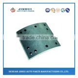 new brand heavy duty 4515 brake lining for trailer