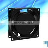 PSC Super Quiet Metal Blades AC Axial Fan: 80x80x25mm with CE and UL for Electronic Components