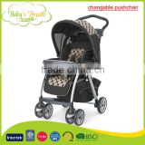 BS-20A changable pushchair germany baby pram wheels, pram baby