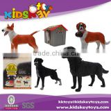 Good product Intellectual Toys assembling dog kids assembling toys
