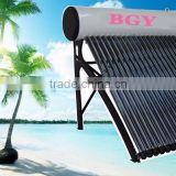 Inner tank SUS316 solar hot water heater 150L