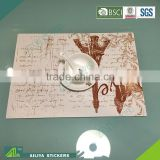 Hot selling eco-friendly OEM factory customized dining bamboo placemats