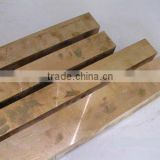 CDA647 High Strength Copper Nickel Silicon Alloys Square Bar
