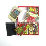 Box packing gifts wholesale paper board custom barcelona fridge magnet