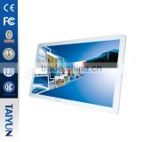 26 inch Android Wifi 3g Network Bus Monitor Lcd Advertising Player Digital Signge Player