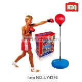 Sport series funny folding boxing stand boxing set for sale