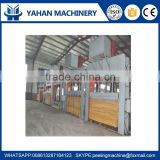veneer laminating machine/door cold press machine /wooden door making machine