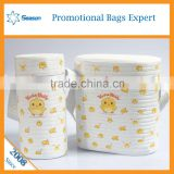 Wholesale cute baby cooler bag insulated cooler box water bottle bag                                                                                                         Supplier's Choice