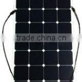 flexible solar panel Mono Solar Module 100w factory price assured quality for your home power system