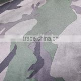 PU coated waterproof polyester printed fabric for tourism supplies fabric