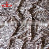 Artificial Fur fabric for Garments or Shoes Making synthetic fur fabric lining fabric for fur coat