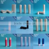 Best seller plastic oval lip balm container,lip balm tube,Lipstick tube                                                                         Quality Choice                                                     Most Popular