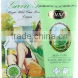natural herbal hair removal cream permanent