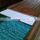 High quality winter above ground automatic safety pool covers                                                                         Quality Choice
