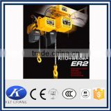 Electric chain hoist, kito er hoist