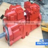 K3V63DTP Main Pump Ass'y,K3V63DTP Hydraulic Pump,K3V63DTP Hydraulic Pump Parts