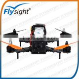 G2518 Flysight Speedy F250 race copter race drone combo /w Naze 32 fc with spexman goggles, Camera,raceband transmitter