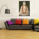 Chinese Style Classical Wall Hanging Designs Big Buddha Painting for Home Decoration Gift