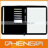 High quality customized made-in-china Conference Portfolio for sale(ZDF12-033)