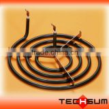 electric heating coil for hot plate