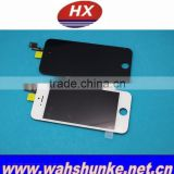cell phone spare parts germany suppliers lcd with touch digitizer screen with logo for iPhone 5C
