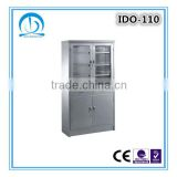 Stainless Steel Used Medical Storage Cabinet