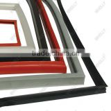 high quality doors sunroof boat windshield glass bottle bathtub cabinet door strip with good price made in china rubber seal
