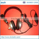 Stereo Headset for education