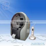 Magic Mirror Facial Skin Analyzer Machine skin analysis