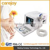 CE ISO approved Full Digital Imaging Technology 10-inch monitor 2 probe connector usb pc based ultrasound scanner China
