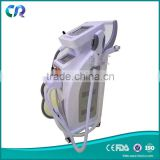 OPT for four unity tender skin beauty hair removal instrument RF and anti-wrinkle freezing point hair removal equipment