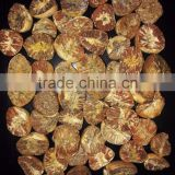 Betel nuts whole/Split : 80-85%; 90-95% etc.