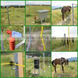 Agriculture electric fence energizers in Italy --China factory