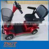 180w 24v folding mobility scooter China factory make battery power for old people/disable
