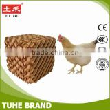 farm poultry equipment honey comb cooling pad for sale
