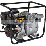 Centrifugal pump theory and gasoline fuel WINYOU 3 inch 7hp mud pump