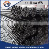 High tensile steel hollow grout rock anchor bolt for sale