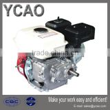 5.5HP 163cc 4-Stroke Air-Cooled Ohv Recoil Start Petrol Gasoline Engine