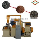 machinery for chopping used copper wire Copper Granulator for Copper Cable Wire Recycling
