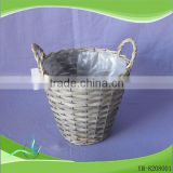 Folk Art Style and bassinet Product Type mini wicker baskets