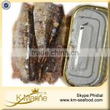 Zhejiang Canned Fish Market Best Canned Sardines Brands