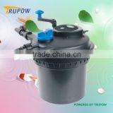 CPF--10000 High quality UV pond bio press filter