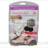 Foot Care Ball,foot egg,foot beauty set